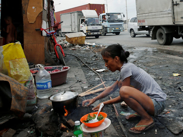 Poverty: The Philippines Most Common Problem Essay Sample