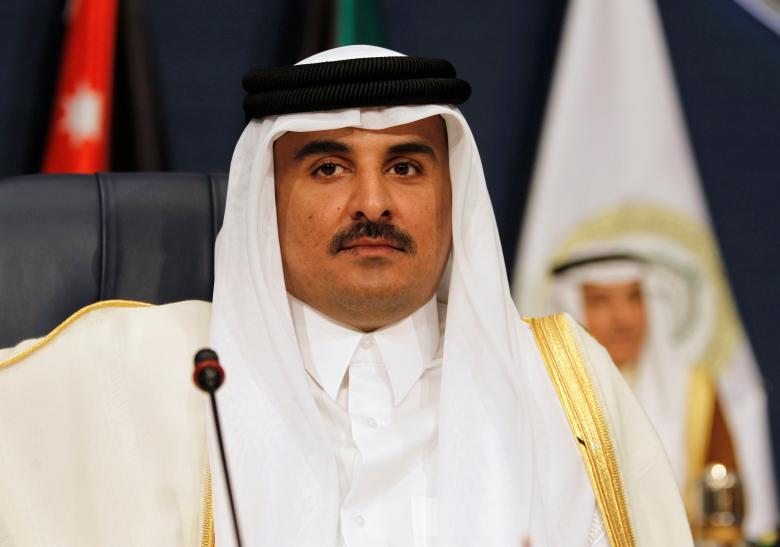 Trump Slams Qatar for Funding Terror as Tillerson Urges Calm