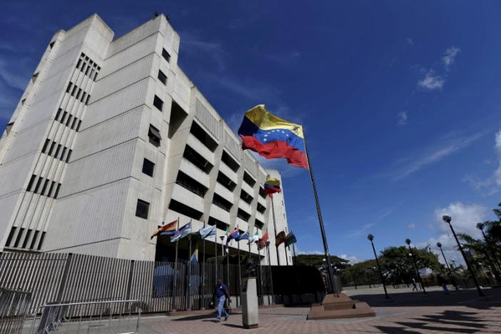 Officials on hunt for suspect behind Venezuela helicopter attack