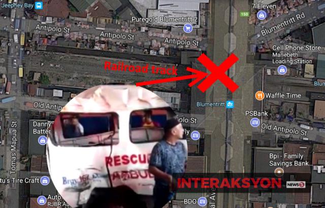 GoogleMap PNR Ambulance scrape
