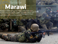 Battle For Marawi Infocard