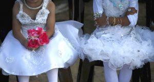 child brides file pic