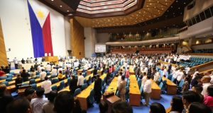 HOR plenary hall