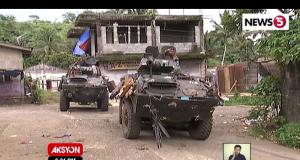 2 APCs Marawi