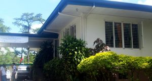 PIA cottage Manion House Baguio