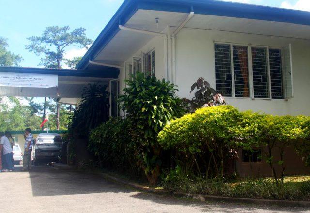 PIA cottage Manion House Baguio