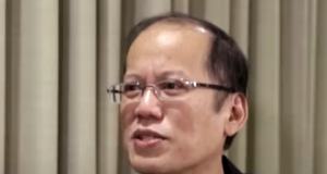 Benigno Aquino III intw screenshot