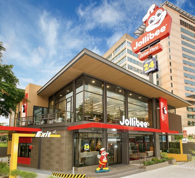 Branch of Jollibee Foods Corporation