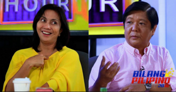 Robredo on Marcos poll protest: 'Truth is on my side'