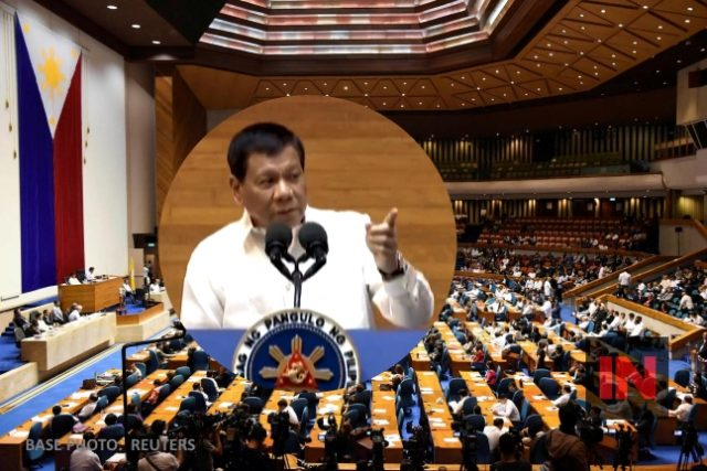 Duterte SONA2017