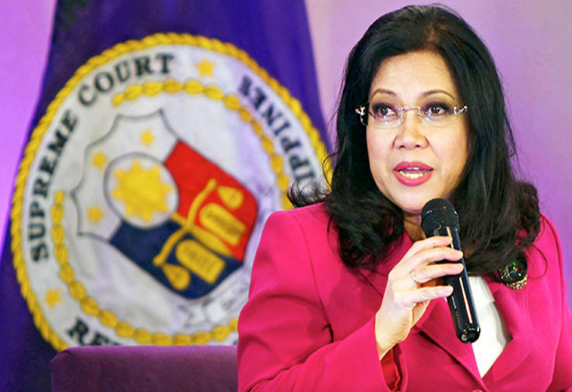 VACC sends complaint vs Sereno to House, but no lawmaker-endorser yet