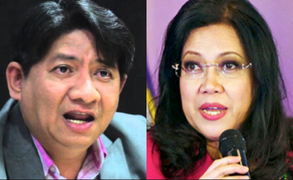 Impeachment complaint filed vs Chief Justice Sereno