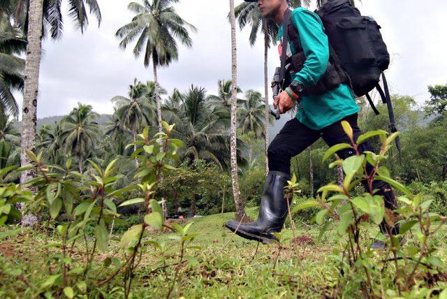 NPA guerrilla Surigao del Norte