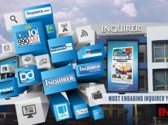 Inquirer Group collage