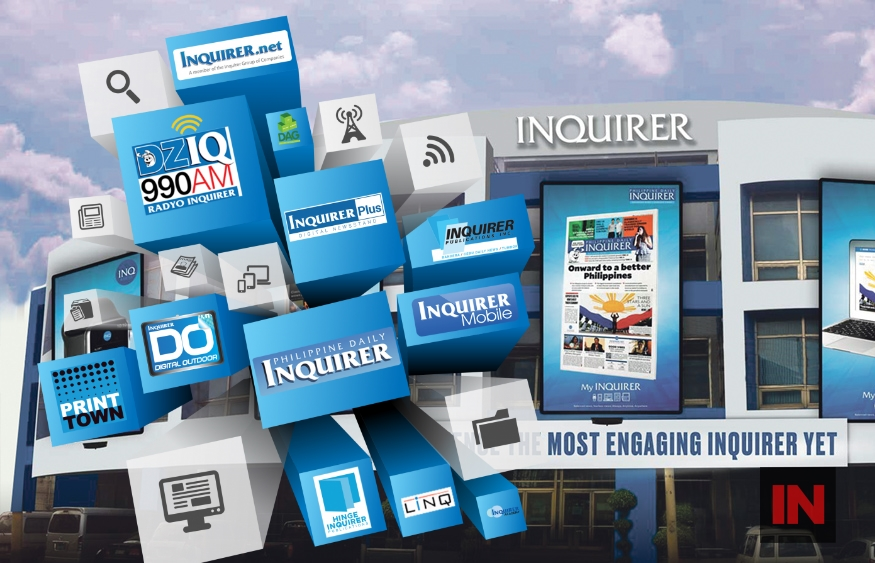 Prietos divesting from Inquirer, in talks with Ramon Ang