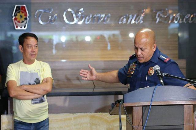 Solons slam reinstatement of Supt. Marcos