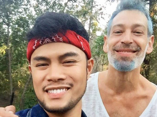 WATCH   Matisyahu and Bugoy Drilon perform 'One Day