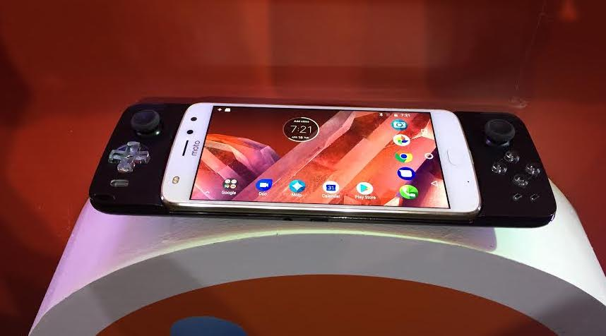 Motorola adds new premium phone for mid-end market - Interaksyon