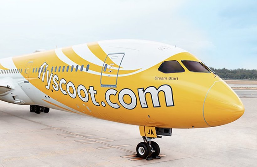 Scoot to add Honolulu, four other Asian destinations