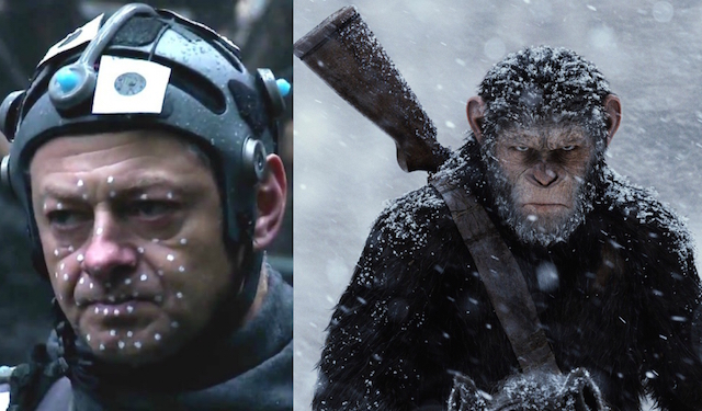 Refresh the Entire Apes Trilogy with a New Featurette