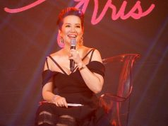 Kris Aquino reacts to Vice Ganda