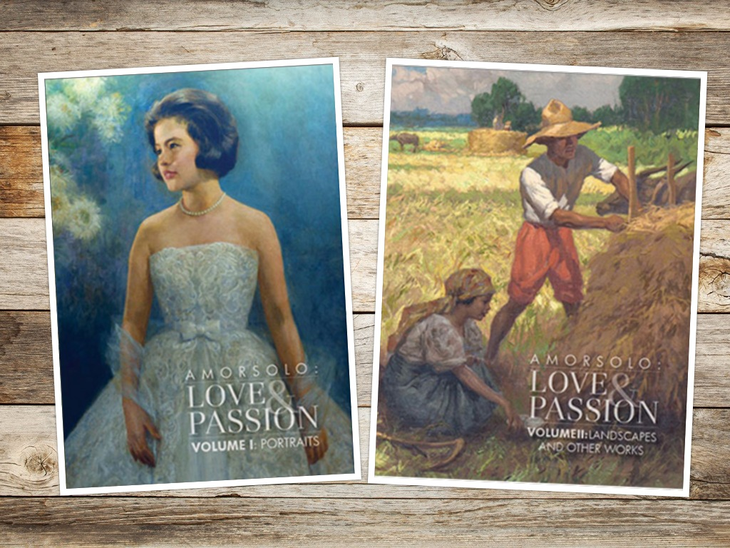 Rustans just launched two new must have amorsolo coffee table rustans just launched two new must have amorsolo coffee table books geotapseo Image collections