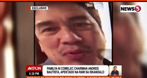 Dr. Martin Bautista