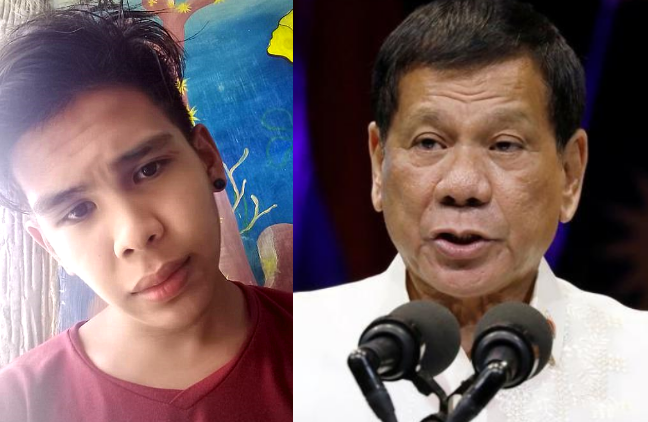Senate probe into killing of Kian delos Santos
