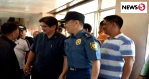 Gregorio Honasan arrest PDAF scam