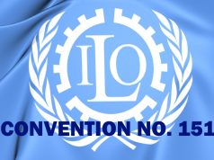 ILO Convention 151