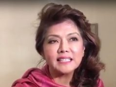Imee Marcos