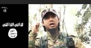 Bahrumsyah Indonesia jihadist