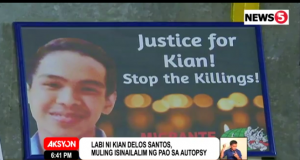 Kian delos Santos screencap