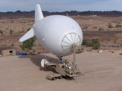 Lockheed Martin TARS system