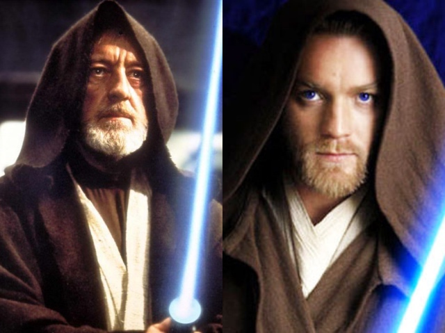 Obi-Wan Kenobi may get his own 'Star Wars' movie