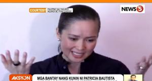 Patricia Paz Bautista