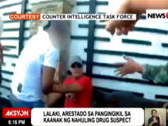 QC law enforcement sting on extortion ring