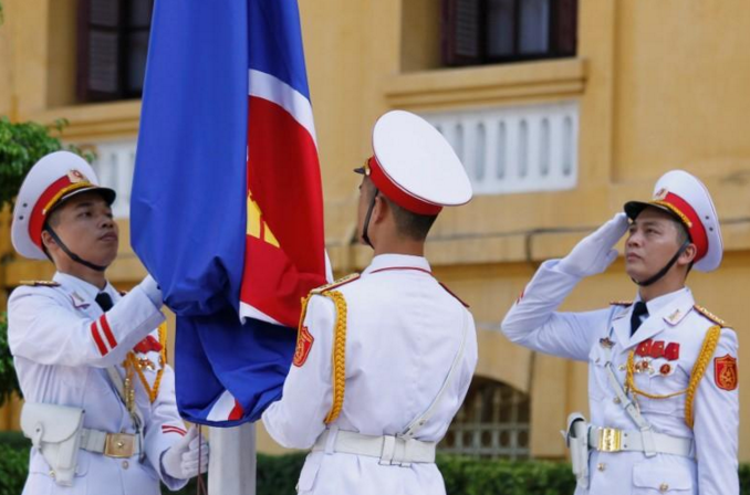 ASEAN Ends Impasse and Urges Non-Militarisation in South China Sea