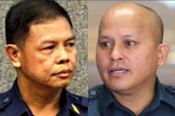 Gov't not after Iloilo mayor following deployment of anti-drug cop - Abella