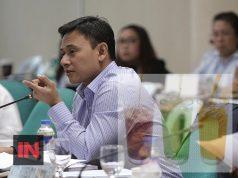 Sonny Angara sugared beverage tax