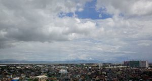 Cities, mega cities-vantage view, Interaksyon