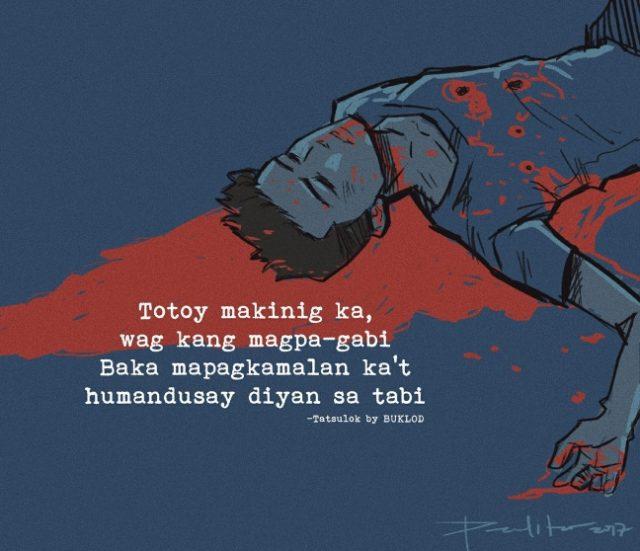 Justice for Kian artwork FB