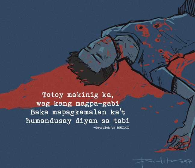 Bloodiest week in the Philippines' War on Drugs