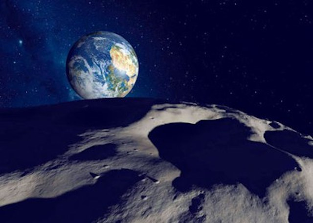 How to spot the massive asteroid passing by Earth right now