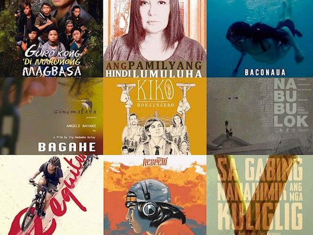 philippine independent film 10 pinoy indie films you can stream now we found 10 critically acclaimed gems that you can watch from the comfort of your couch.