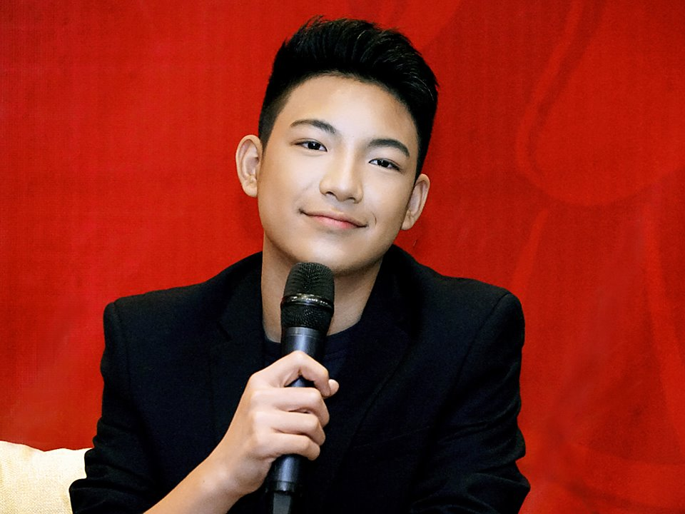Darren Espanto Autotelic Lead Mca Music Nominees In Awit