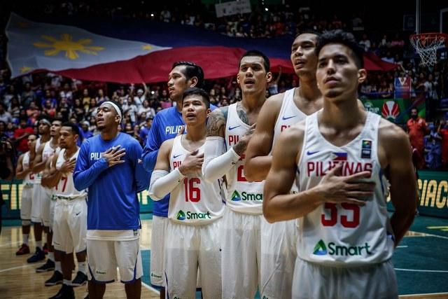 Gilas faces South Korea in FIBA Asia Cup quarters
