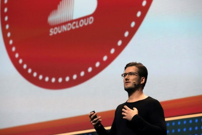 SoundCloud Gains Funding, Loses CEO