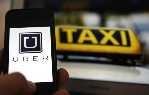 Uber says appeals one-month Philippine suspension, resuming services