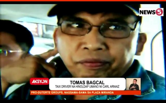 tomas bagcal